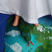 Vermeer – La jeune fille à la perle